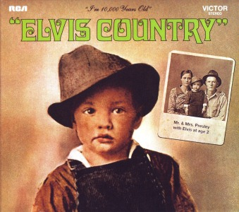 Elvis Presley - Elvis Country-Legacy Edition (2 CD-set)