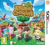 [3DS] Animal crossing New Leaf
